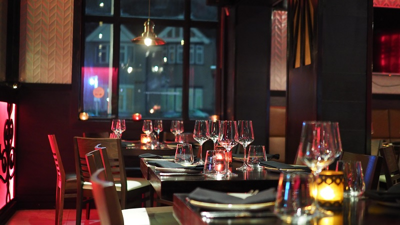 Restaurants For Your Business and Dining Options