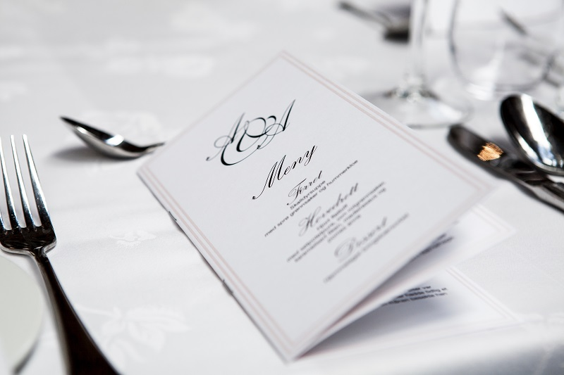 What Is The Best Type Of Menu For Your Restaurant