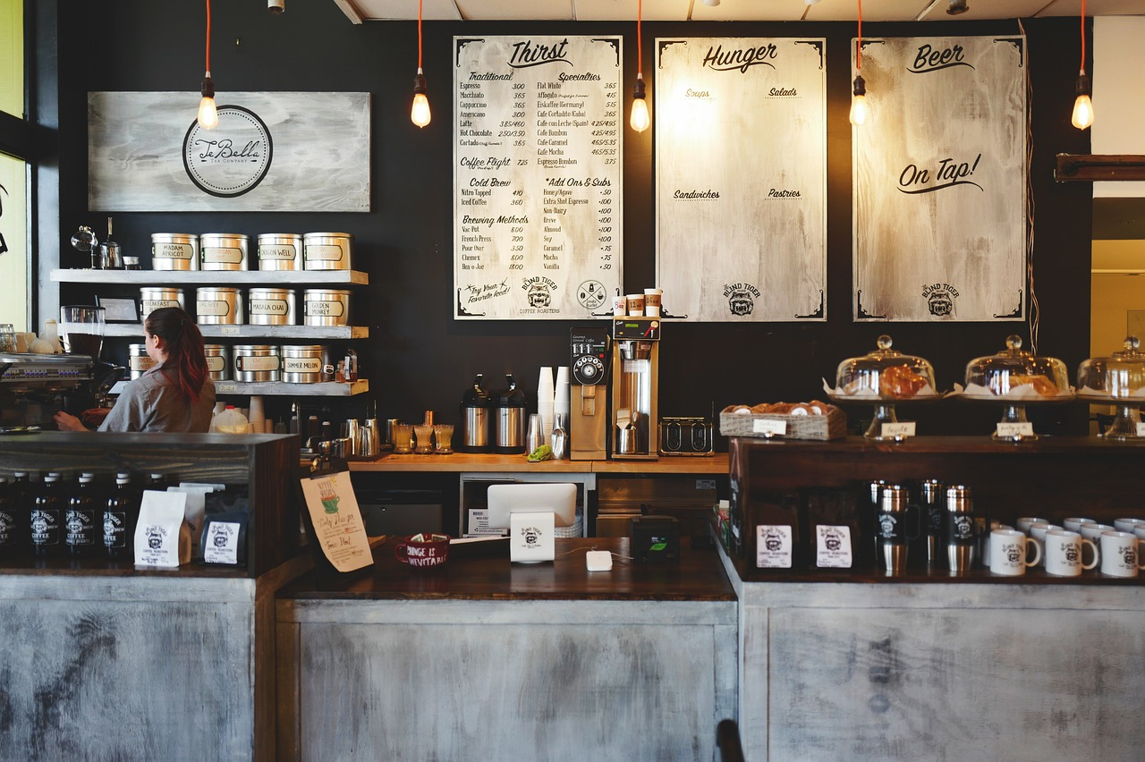 Why You Need A Restaurant Menu Board For Your Business
